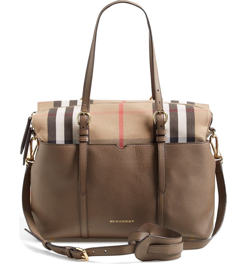 Leather Diaper Bags All Fashion