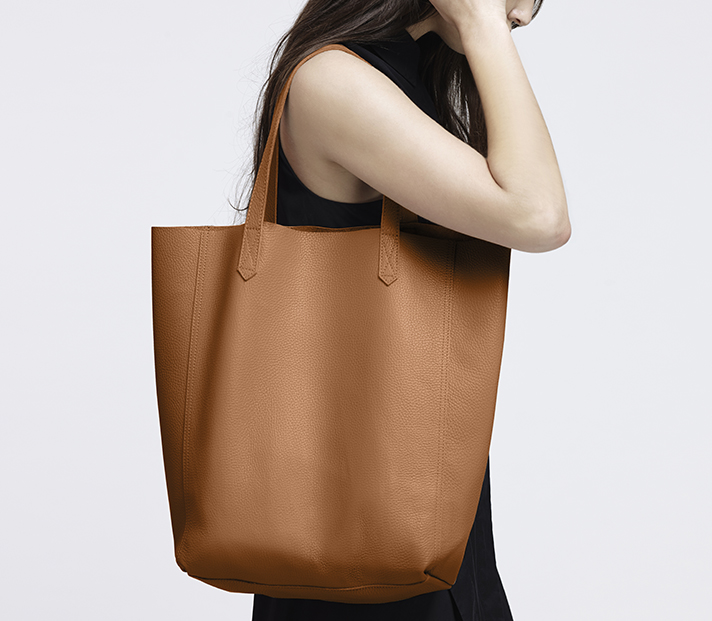 Leather Tote Bags All Fashion