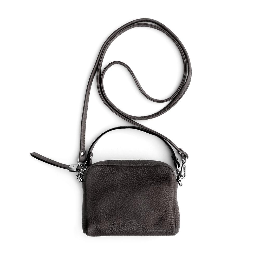 0b6802cc3ab3e Mini Leather Crossbody Bag