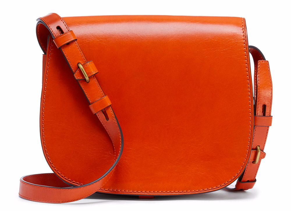 Leather Saddle Bags Purses Best Purse Image Ccdbb